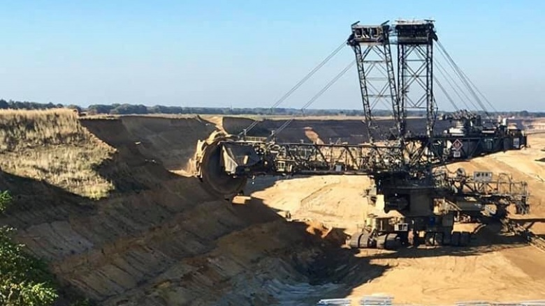 Bericht der Kohlekommission