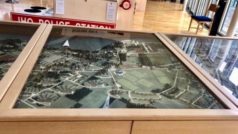 Ausstellung Briten in NRW