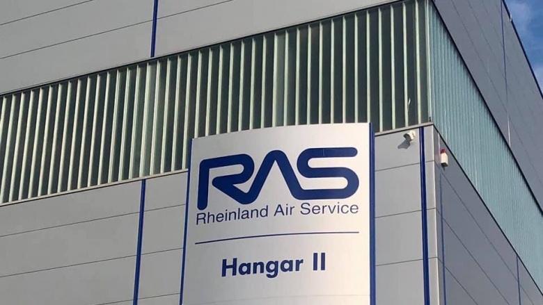 RAS Mönchengladbach