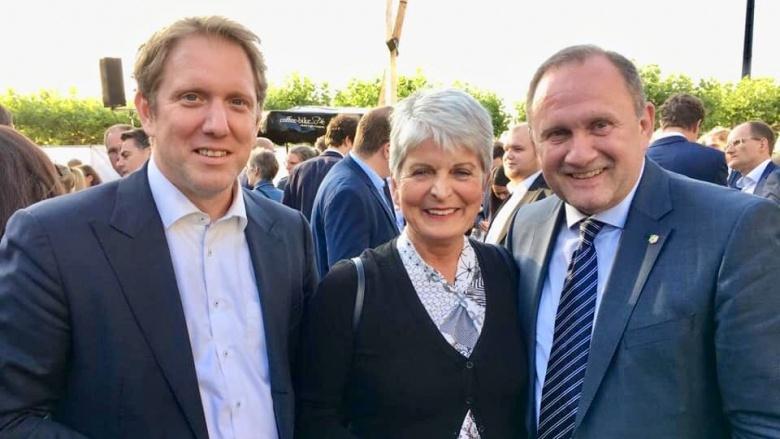 Sommerfest der Landtagsfraktion