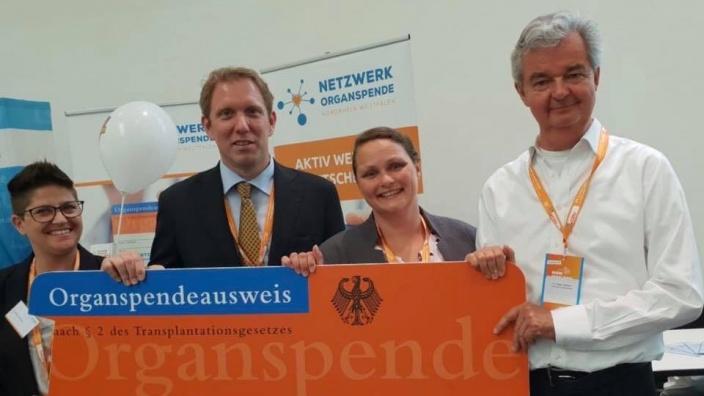 Deutsche Stiftung Organspende