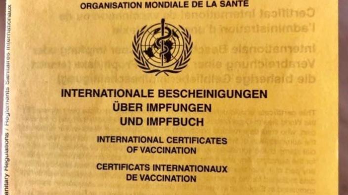 Impfpflicht in der Kita