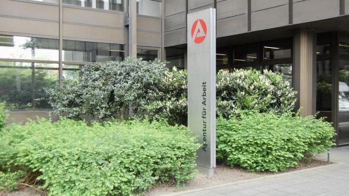 Arbeitsmarktzahlen Mönchengladbach