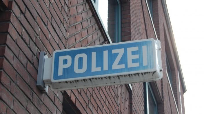 Polizei Rheydt