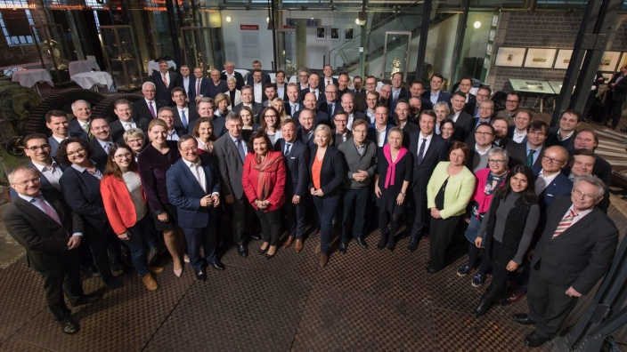Klausurtagung CDU Landtagsfraktion