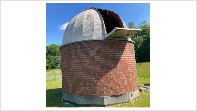 Astronomie Mönchengladbach