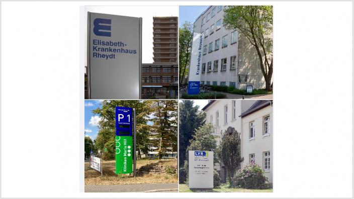Krankenhausförderung für Mönchengladbach