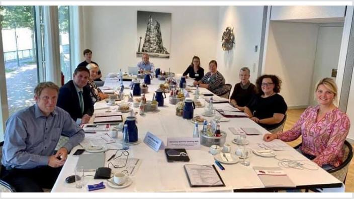 Kinderschutzkommission NRW