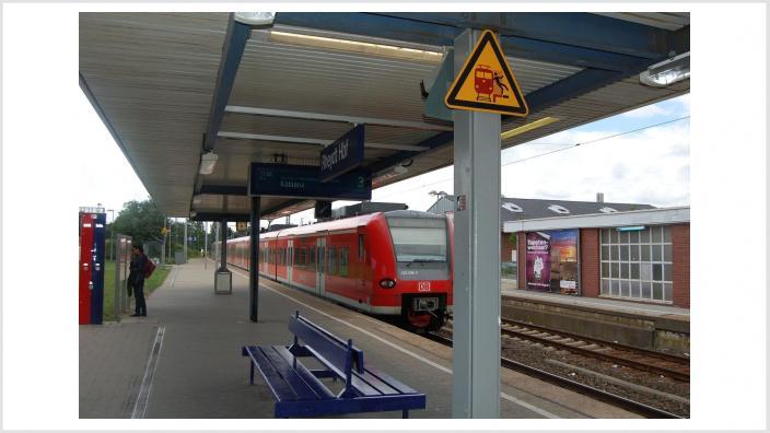 Tarifsystem Bahn