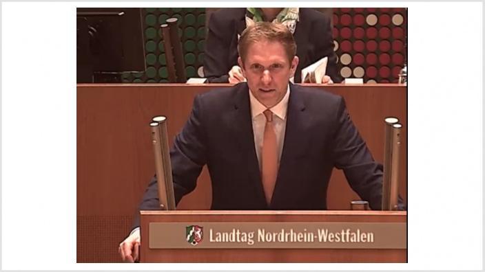 Jochen Klenner Landtagsabgeordneter
