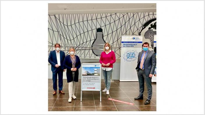 Kinderschutzkommission Landtag NRW