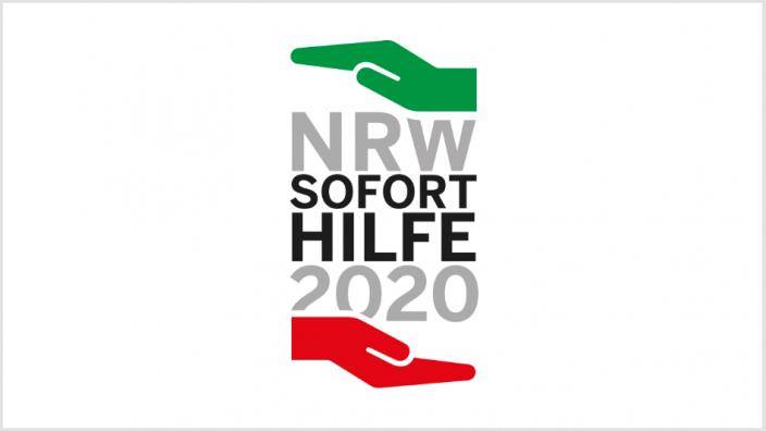 Soforthilfe NRW